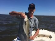 T-Time Charters, Keeper specks and fat rockfish